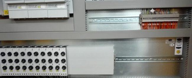 MSR-Technik Uniklima