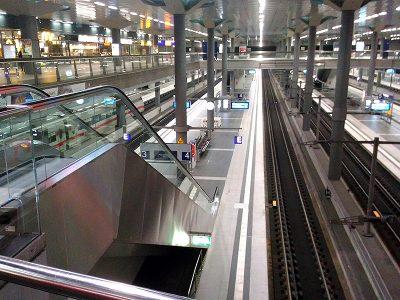 Deutsche Bahn Berlin-Brandenburg